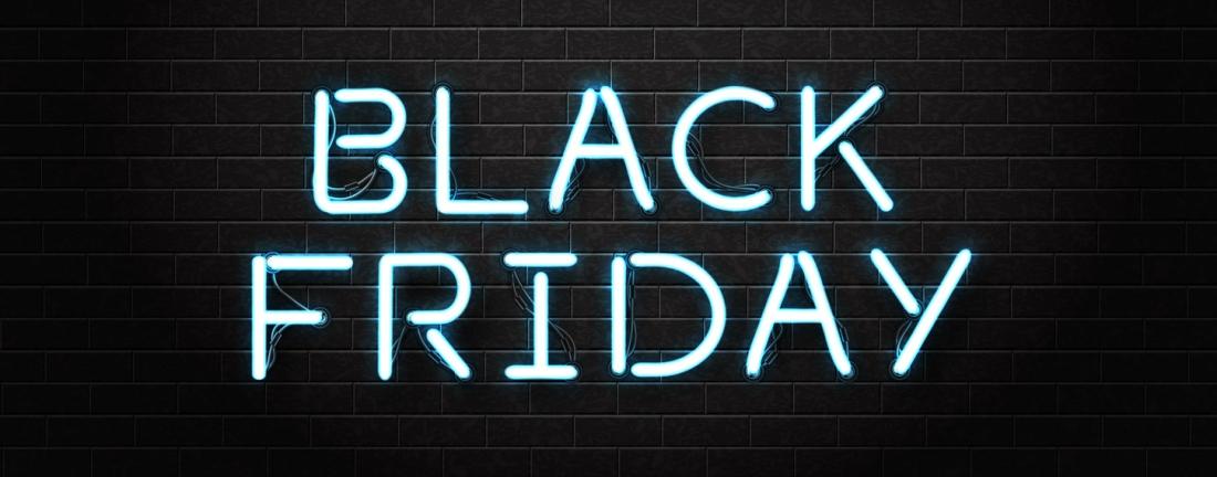 Black Friday Nederland 2019 - klaar voor de beste aanbiedingen & deals?