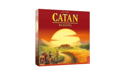Kolonisten van Catan Black Friday 2019 | Alleen de beste deals