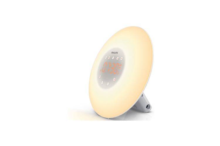 Philips Wake up light Black Friday 2019 deals | 35% korting