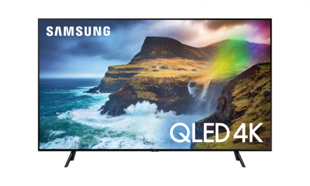 De beste Samsung QLED televisie Black Friday deals