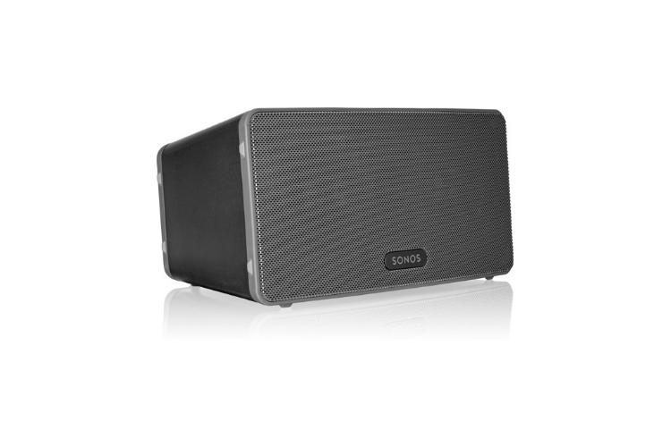Sonos Play 3 Black Friday Aanbiedingen | Vind de goedkoopste deals!