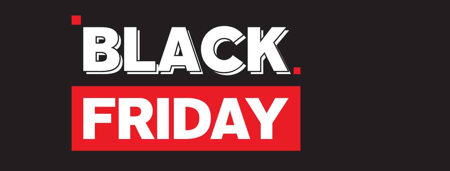 Black Friday Nederland 2021 - klaar voor de beste aanbiedingen & deals?