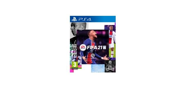 FIFA 21 Black Friday 2021 Deals | NU tot 43% extra korting!