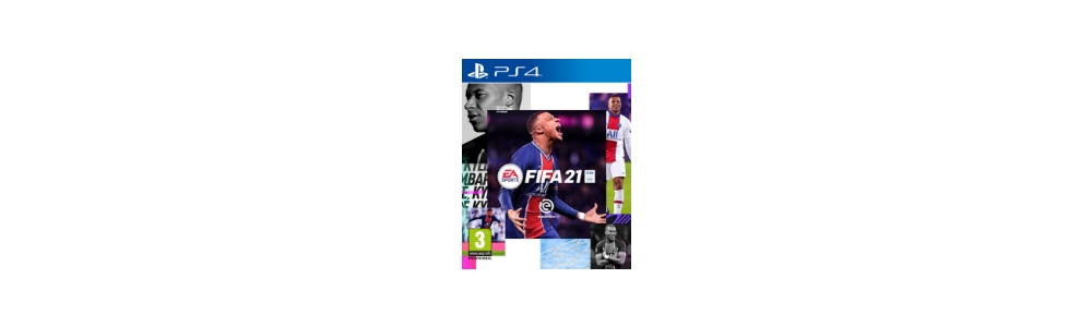FIFA 21 Black Friday 2020 Deals | NU tot 43% extra korting!