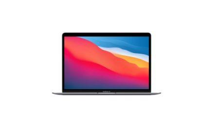 Apple Macbook Black Friday 2020 | Nu te koop vanaf €885,-!