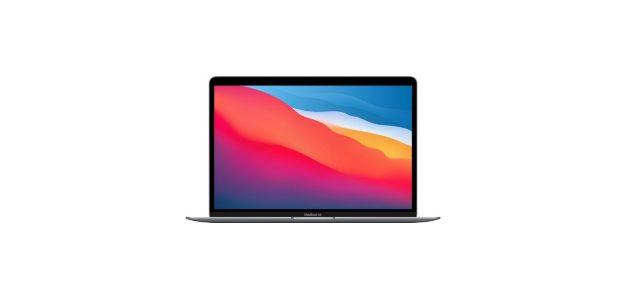 Apple Macbook Black Friday 2021 | Nu te koop vanaf €885,-!
