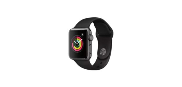 Apple Watch Black Friday 2020 Deals | Tot wel €100,- extra korting!