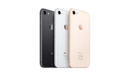 iPhone 8 Black Friday 2021 aanbiedingen | Tot wel 36% korting!