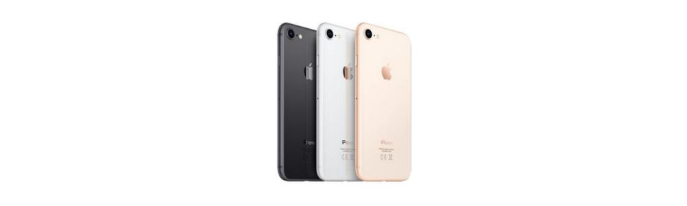 iPhone 8 Black Friday 2020 aanbiedingen | Tot wel 36% korting!