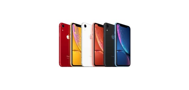 iPhone Xr Black Friday 2020 Deals | NU tot €385,- extra korting