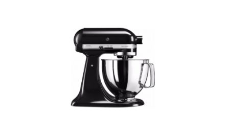 KitchenAid Artisan Mixer | Black Friday 2021 | Tot 25% voordeel