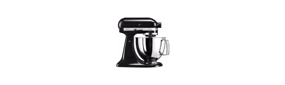 KitchenAid Artisan Mixer | Black Friday 2021 | Tot 25% voordeel
