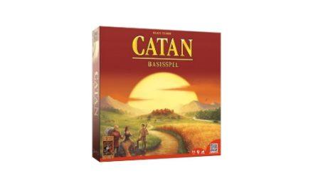 Kolonisten van Catan Black Friday 2021   Basisspel & uitbreidingen   Bespaar tot 20%!