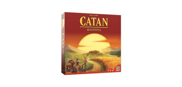 Kolonisten van Catan Black Friday 2021 | Basisspel & uitbreidingen | Bespaar tot 20%!