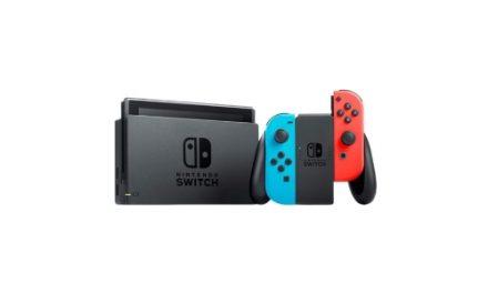 Nintendo Switch Black Friday 2021   Alle aanbiedingen & kortingen   Vanaf €329,-