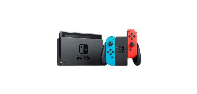 Nintendo Switch Black Friday 2021 | Alle aanbiedingen & kortingen | Vanaf €329,-