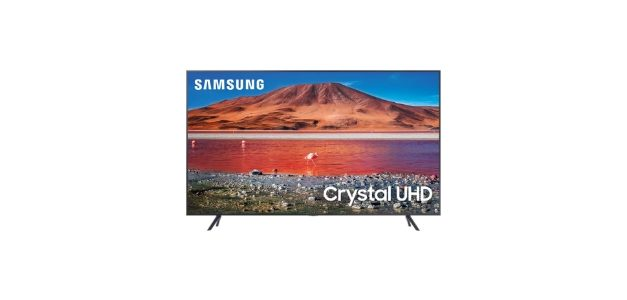 Samsung Smart TV Black Friday 2020 deals | Bespaar NU tot wel €1000,-