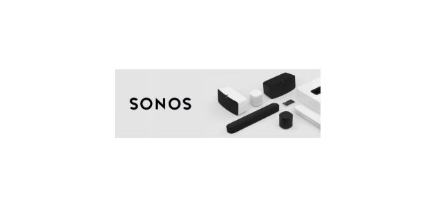 Sonos Black Friday 2021 deals | Tot wel 25% korting op diverse modellen