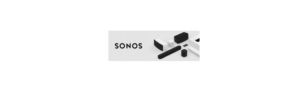 Sonos Black Friday 2021 deals | Tot wel 25% korting op diverse modellen