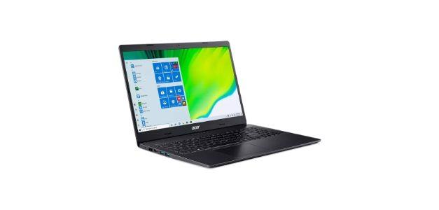 Acer Aspire 3 (A315-57G-529R) Black Friday 2020 | €40,- korting!
