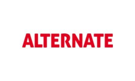 Alternate Black Friday 2021 korting | Tot meer dan 50% korting op de adviesprijs