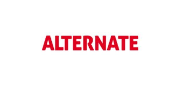 Alternate Black Friday 2020 korting | Tot meer dan 50% korting op de adviesprijs