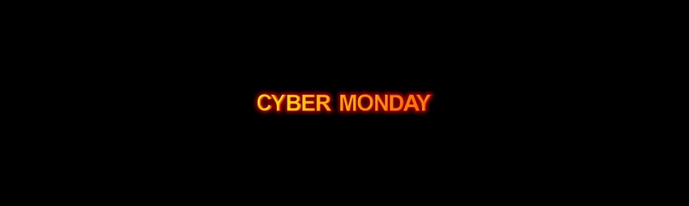 Cyber Monday 2020   Ontdek hier de populairste deals & webshops!