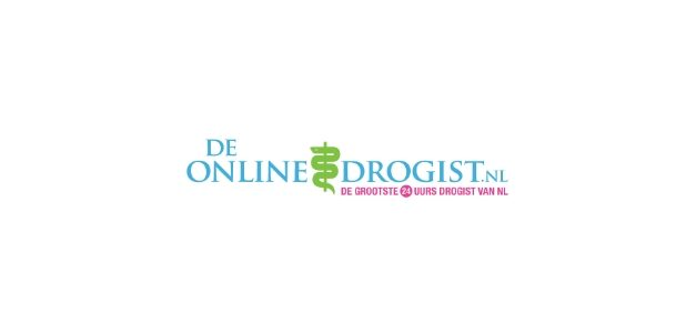 De Online Drogist Black Friday 2020 deals | Tot 65% korting op 't HELE assortiment