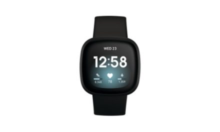 Fitbit Versa 3 Black Friday 2021 Deals | Hier te koop met extra korting!