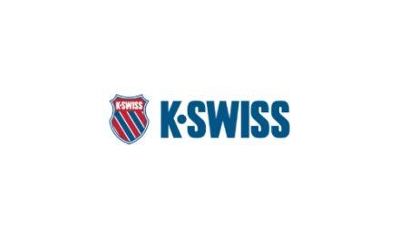 K-Swiss Black Friday 2020 deals | Maar liefst 40% korting op heel veel items