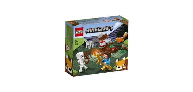 Lego Minecraft Black Friday 2021 | Alle kortingen & deals op een rij
