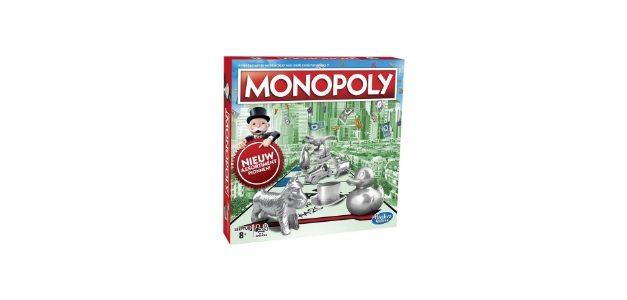 Monopoly Black Friday aanbiedingen | Krijg nu tot maar liefst 40% korting