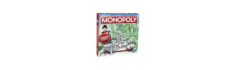Monopoly Black Friday aanbiedingen   Krijg nu tot maar liefst 40% korting