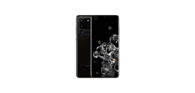 Samsung Black Friday 2020 Deals | Korting op o.a. smartphones & meer