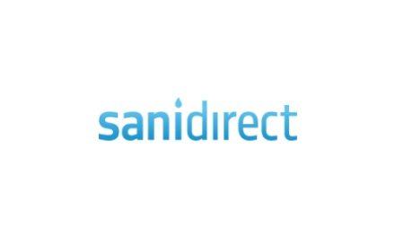 Sanidirect Black Friday 2021 deals | 10% korting op een complete badkamer!