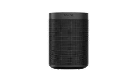 Sonos One (SL) Black Friday Deals | Hier al te koop met EXTRA korting!