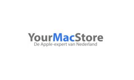 YourMacStore Black Friday 2020 deals | Tot maar liefst €940,- korting!