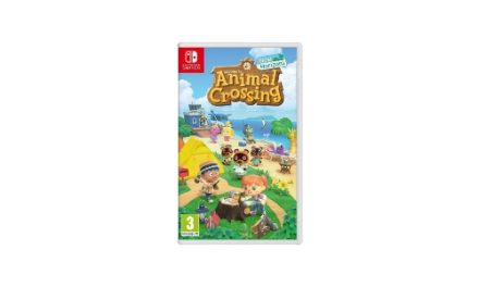 Nintendo Switch Animal Crossing | Black Friday 2020 aanbiedingen