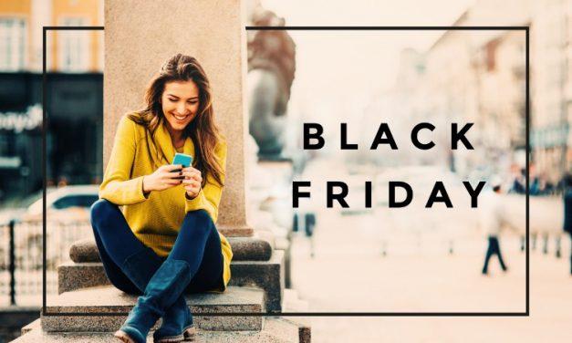 Black Friday ook in het weekend? De meeste & leukste winkels wel!