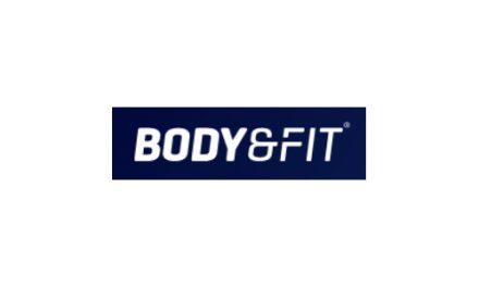 Body & Fit Black Friday 2021 deals | Krijg nu tot 60% korting op VEEL