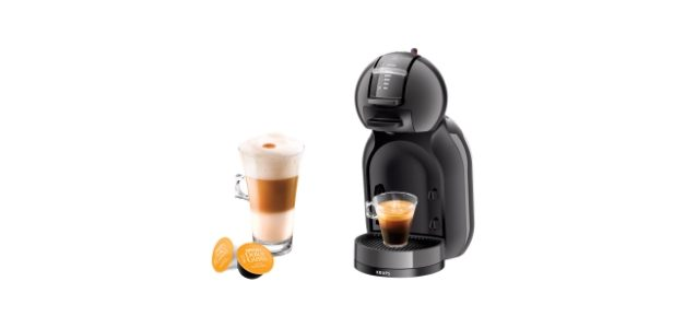 Dolce Gusto Mini Me Black Friday 2020 Deals | €31,- korting + €60,- koffietegoed