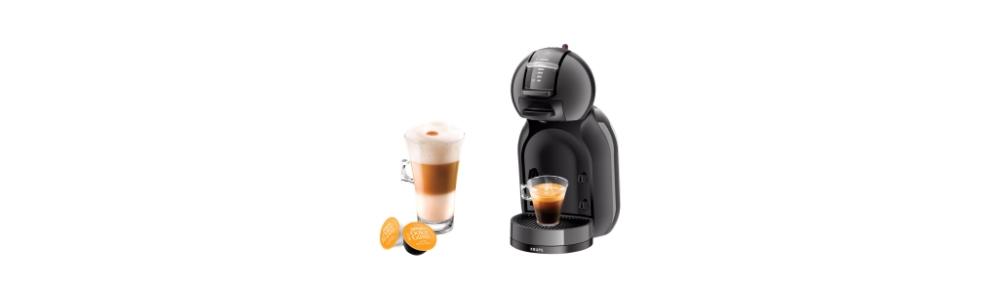 Dolce Gusto Mini Me Black Friday 2021 Deals | €31,- korting + €60,- koffietegoed