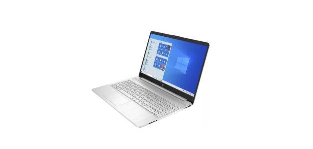 HP 15S-FQ1050ND Black Friday 2020 deals | Nu met €29,- korting!