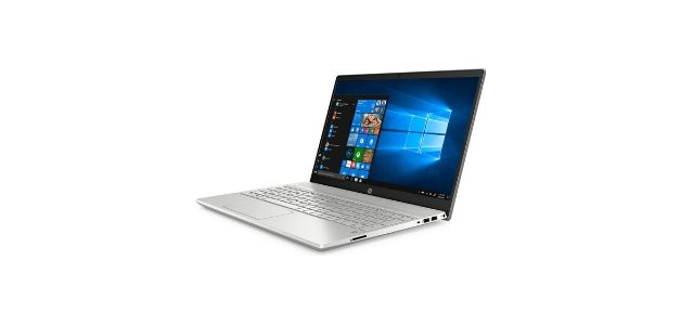 HP Pavilion 15-cw1947nd Black Friday 2020 | Incl. €50,- korting