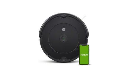 iRobot Roomba Black Friday Deals | Nu tot wel €500,- EXTRA korting