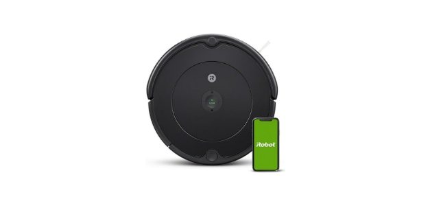 iRobot Roomba Black Friday Deals | Nu tot wel €500,- EXTRA korting