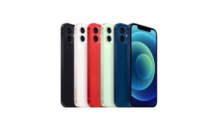 iPhone 12 Black Friday 2020 | Toestel & abonnement aanbiedingen mét korting!