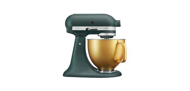 KitchenAid Black Friday 2021 Deals | Veel producten met 25% korting