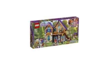 Lego Friends Black Friday 2020 Deals | Heel veel aanbiedingen | Tot 44% korting!
