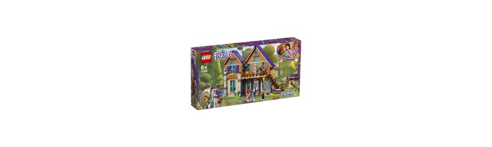 Lego Friends Black Friday 2020 Deals   Heel veel aanbiedingen   Tot 62% korting!